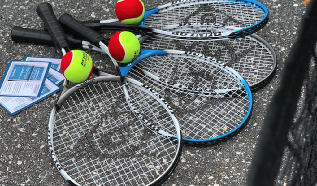 Try Tennis Toolkit
